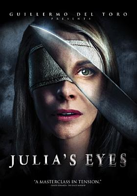 JULIA'S EYES BY DEL TORO,GUILLERMO (DVD)
